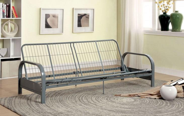 Knox Metal Futon Sofa Frame