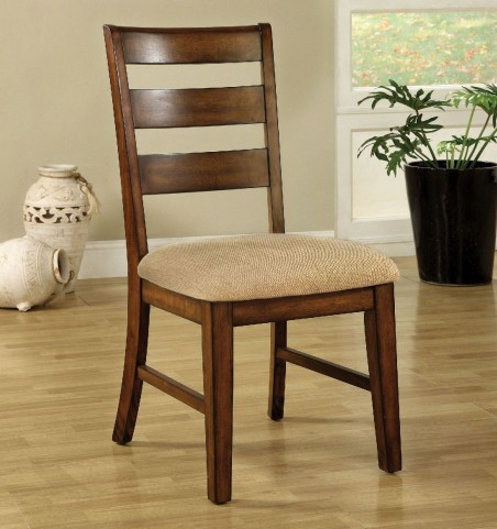 Priscilla I Side Chair Set Of 2