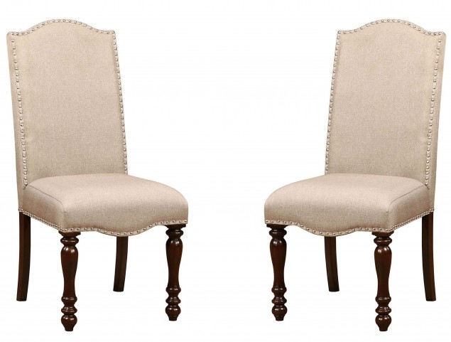 Hurdsfield Side Chair Set Of 2