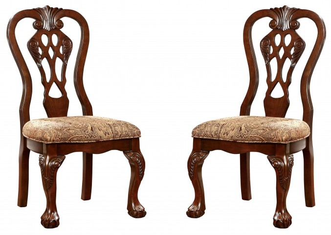Elana Side Chair Set Of 2