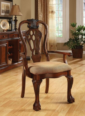 George Town Arm Chair Set of 2