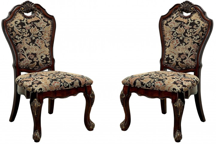 Vicente Side Chair Set Of 2