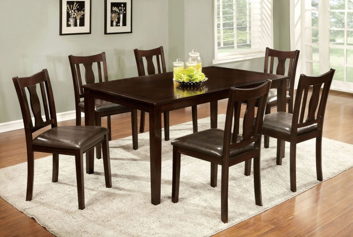 Northvale I 7 Piece Dining Table Set
