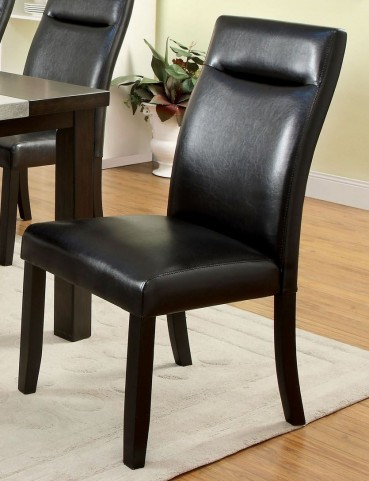 Leonard I Side Chair