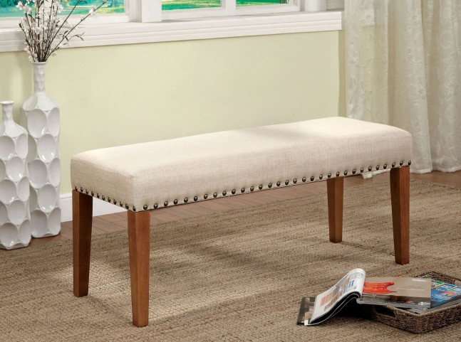 Walsh Upholstered Bench