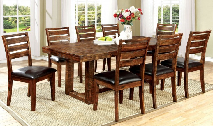 Garrison Rectangular Dining Room Set