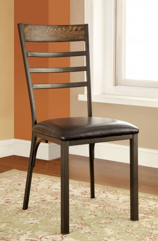Hailey Side Chair Set of 2