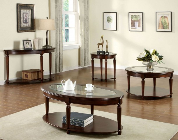 Granvia Occasional Table Set