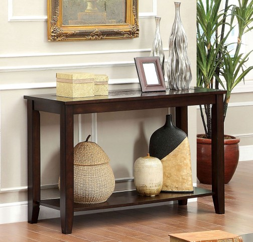 Townsend III Mosaic Insert Sofa Table