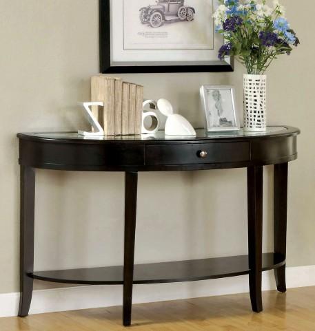 Silver Mist Sofa Table