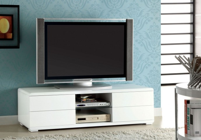 "Cerro White 59"" TV Console"