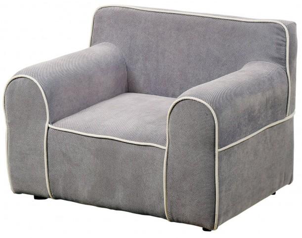 Gwen Gray Kids Chair