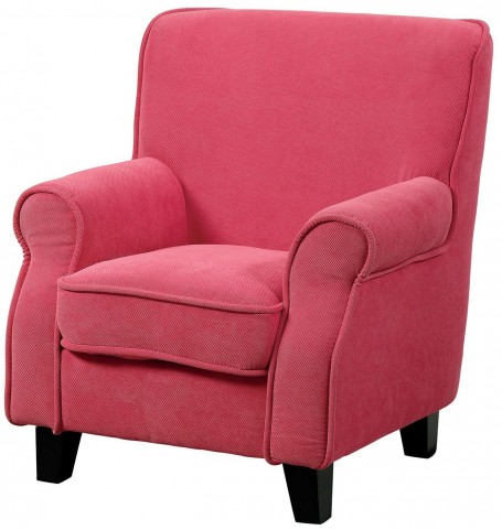 Greta Pink Kids Chair