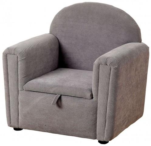 Ginny Gray Kids Chair