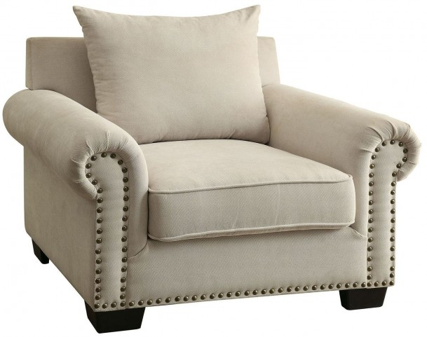 Skyler Ivory Chair