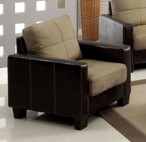 Laverne Tan Chair