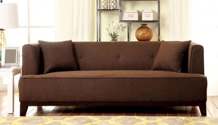Sofia Brown Sofa