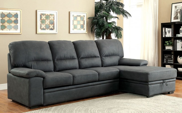 Alcester Graphite Sectional