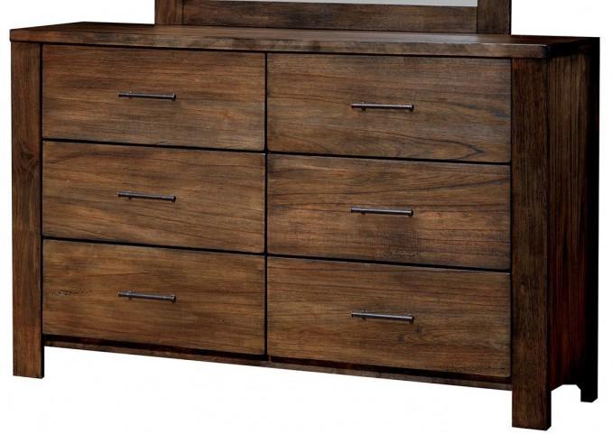 Elkton Oak Dresser