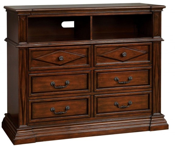Gayle Cherry Media Chest