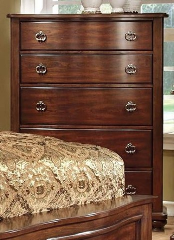 Bellavista Brown Cherry Chest