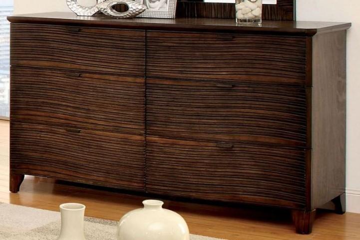 Bisbee Cognac Dresser
