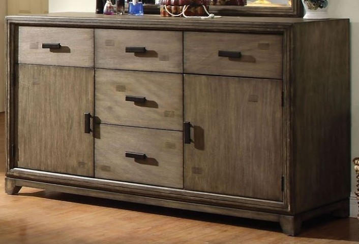 Antler Natural Ash Dresser