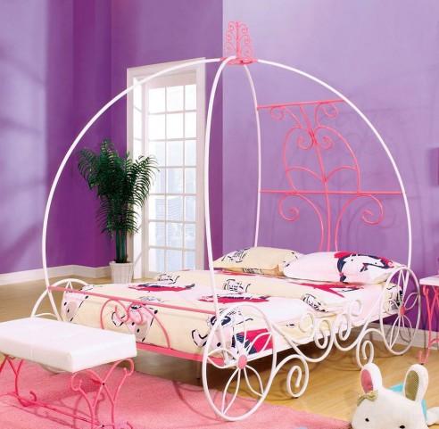 Enchant Full Bed