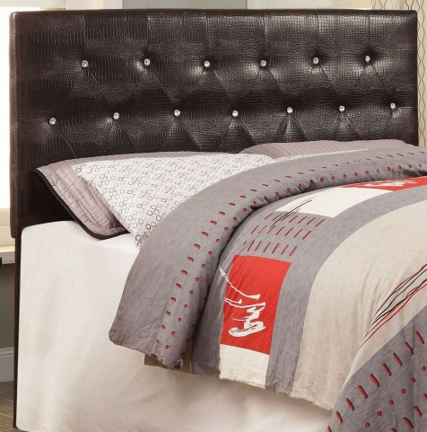Galen Brown Full/Queen Headboard