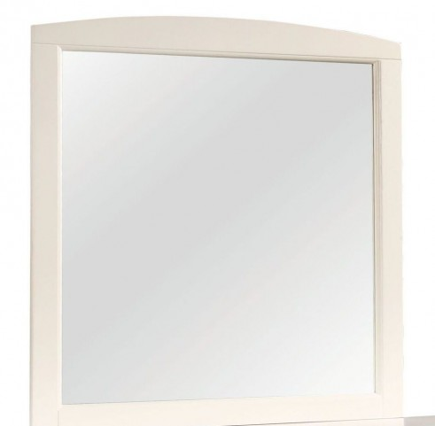Omnus White Mirror