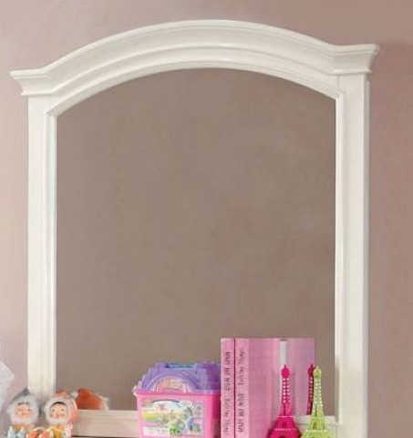 Mullan White Mirror
