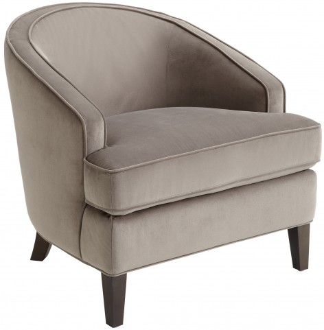 Coleman Grey Chair