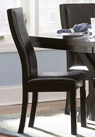 Sherman Side Chair Set of 2