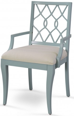 Open Seating Cora Arm Chair