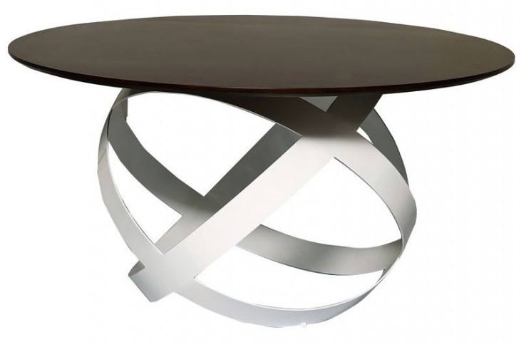 "Costa 60"" Round Dining Table"