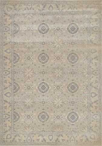Coventry Beige Kaleidoscope Large Rug
