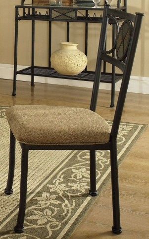 Carolyn Welded Side Chair Set of 4