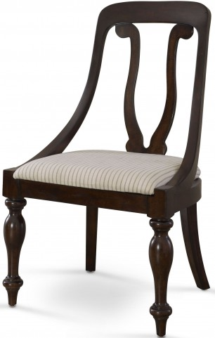 Open Seating Crawford Side Chair