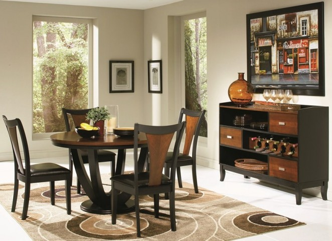 Boyer Dining Room Set - 102091
