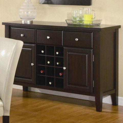 Carter Dining Room Server - 102265