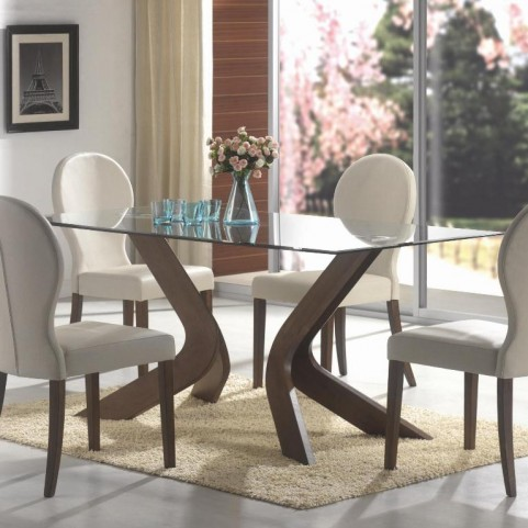 San Vicente Dining Room Table - 120361