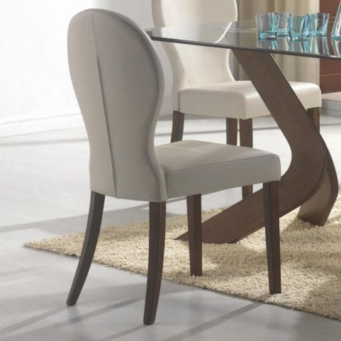 San Vicente Side Chair - 120362 Set Of 2