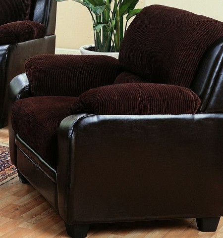 Monika Stationary Chair - 502813