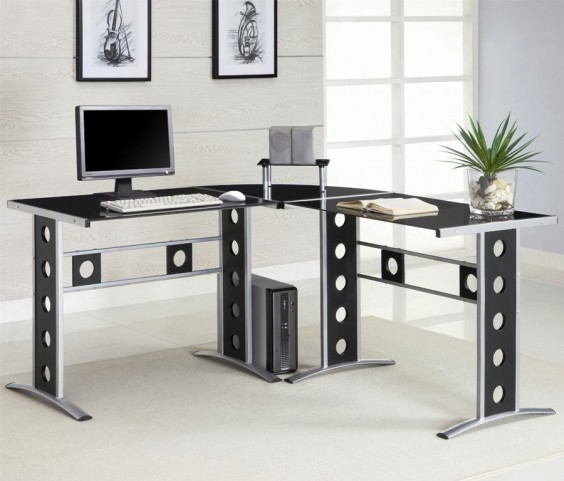 Home Office L-Shape Desk