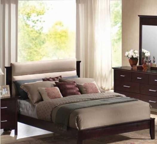 Kendra Queen Bed