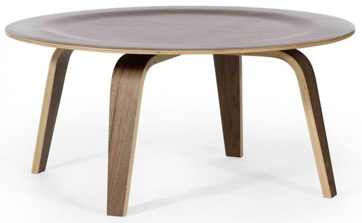 Modern Classics Marcus Walnut Coffee Table