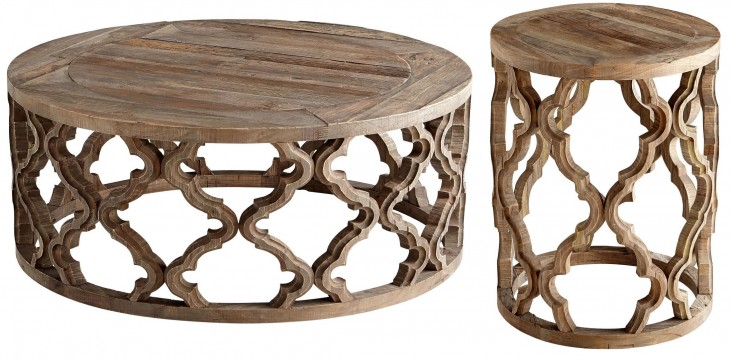 Sirah Occasional Table Set