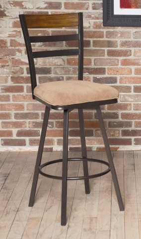 "Tempo 30"" Swivel Bar Stool"