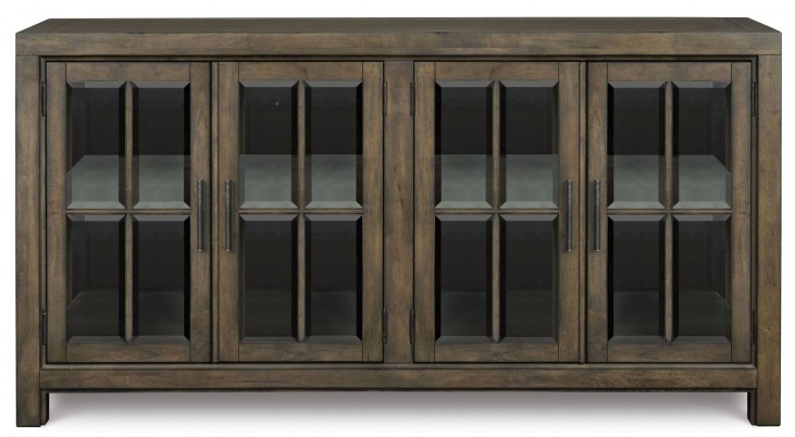 Karlin Buffet Curio