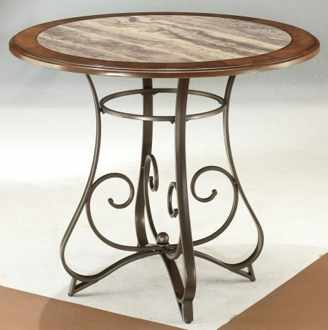 Hopstand Round Dining Room Table